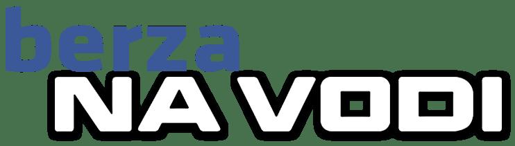 Logo Berza Na Vodi